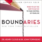 Boundaries (Abridged) eAudio