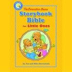 The Berenstain Bears Storybook Bible (The Berenstain Bears Series) eAudio