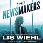 The Newsmakers (#01 in The Newsmakers Series) eAudio