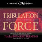 Tribulation Force eAudio