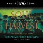 Soul Harvest eAudio