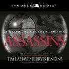 Assassins eAudio