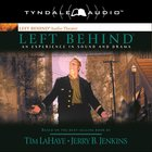Left Behind: An Experience in Sound and Drama eAudio