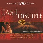 The Last Disciple (Last Disciple Series) eAudio