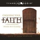 Choosing Your Faith eAudio