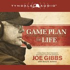 Game Plan For Life eAudio
