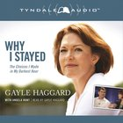 Why I Stayed eAudio