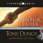 The Mentor Leader eAudio