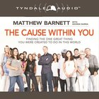 The Cause Within You eAudio