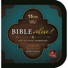 Bible Alive! New Testament eAudio