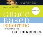 Grace-Based Parenting eAudio