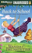 Back to School (#02 in Rachel Yoder Audiobook Series) eAudio