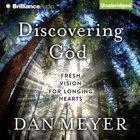 Discovering God eAudio