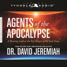 Agents of the Apocalypse eAudio