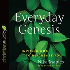 Everyday Genesis eAudio