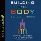 Building the Body eAudio