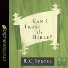 Can I Trust the Bible? (#02 in Crucial Questions Series) eAudio