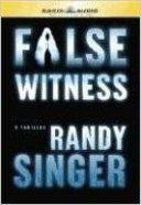 False Witness eAudio