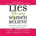 Lies Young Women Believe eAudio