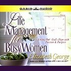Life Management For Busy Women eAudio
