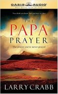 The Papa Prayer eAudio