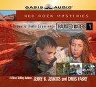 Haunted Waters eAudio