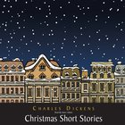 Christmas Short Stories (Unabridged, 2 Cds) CD
