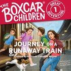 Journey on a Runaway Train eAudio