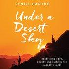 Under a Desert Sky eAudio