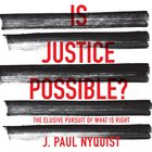 Is Justice Possible? eAudio