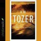 The Counselor (Unabridged, 4 Cds)