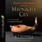 Prepare Your Heart For the Midnight Cry eAudio