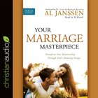 Your Marriage Masterpiece eAudio