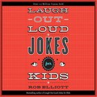 Laugh-Out-Loud Jokes For Kids eAudio