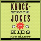 Knock-Knock Jokes For Kids eAudio