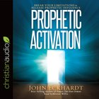 Prophetic Activation eAudio