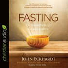 Fasting For Breakthrough and Deliverance eAudio
