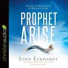 Prophet, Arise eAudio