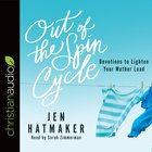 Out of the Spin Cycle (Unabridged, 4 Cds)