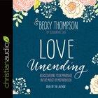 Love Unending eAudio