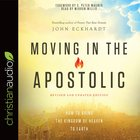Moving in the Apostolic eAudio