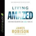 Living Amazed (Unabridged, 6 Cds) CD