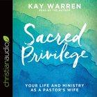 Sacred Privilege eAudio