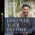 Discover Your Destiny eAudio