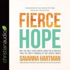 Fierce Hope eAudio