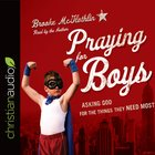 Praying For Boys (Unabridged, 3 Cds) CD