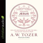 Jesus (A W Tozer Collected Insights Series) eAudio