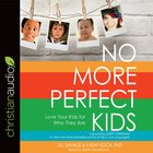 No More Perfect Kids eAudio