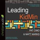 Leading Kidmin eAudio