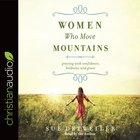 Women Who Move Mountains eAudio